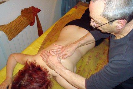 stage massage ayuvédique Vedicare